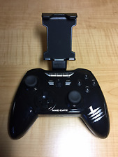 Mad Catz C.T.R.L.R Wireless Bluetooth Gaming Controller Android Samsung Fire TV