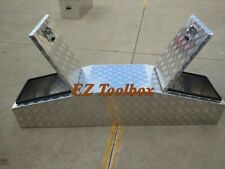 Aluminium 1770x400x400mm Gullwing Ute TRUCK TRAILER Tool Box Storage Toolbox