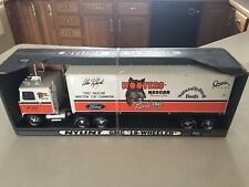 Nylint Hooters Racing  Semi Tractor Trailer Large