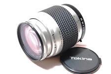 [EXCELLENT+++] TOKINA AF Zoom Macro 28-80mm f3.5-5.6 Lens From Japan