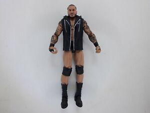 WWE MATTEL ELITE RANDY ORTON WRESTLEMANIA 34 WRESTLING FIGURE