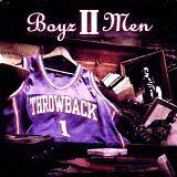 BOYZ 2 MEN - Throwback - CD Album