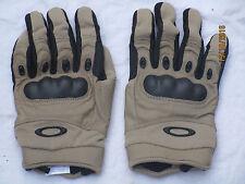 OAKLEY SI Assault Gloves,Pilot Factory,Pittards Leather, Gr. XXL (XL)