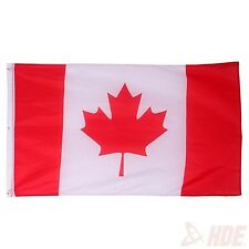 Canada Maple Leaf Canadian Flag Country Banner Outdoor Patio Pennant