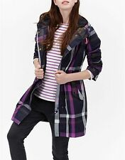 Joules Checked Coats & Jackets for Women