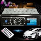 LCD Car Audio Radio Stereo Unit MP3/USB/SD/AUX/FM Radio 1 DIN In dash Receiver