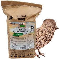 ChickenGold® Hühner Kükenkorn - Kükenfutter für Hühner, Aufzucht (2,20 EUR/kg)