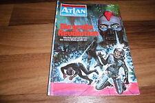 ATLAN  # 66 -- die GROßE REVOLUTION // aus Perry Rhodan Red. / 1. Auflage 1972