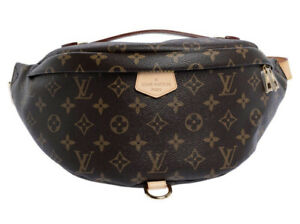 Louis Vuitton Pochette Florentine Bum Bag - Monogram