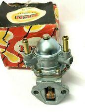 Pompa benzina carburante alimentazione  Alfa Romeo Giulia1750 2000 Alfetta
