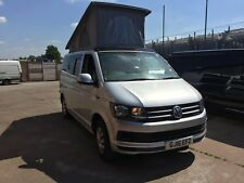 Volkswagen T5/T6 Elevating Roof, Pop Top Roof LWB Supply And Fitted