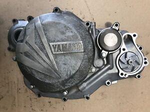 Hinson Billetproof Clutch Cover Yamaha YZ WR 450F 450FX 2010-2019
