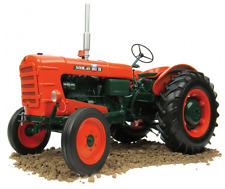 UNIVERSAL HOBBIES 1:16 SCALE SOMECA SOM.40H (1961) SCALE MODEL TRACTOR