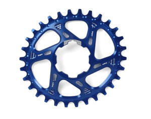 Hope Tech MTB Mountain Bike Oval Spiderless Retainer Ring Chainring : Boost