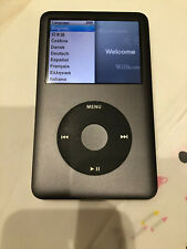 Apple iPod Classic (fine 2009) - 7th Generation - 160GB - Colore nero