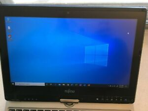 Fujitsu T732 Tablet, Windows 10 Pro, 8GB Ram, 256GB SSD, MS Office Pro