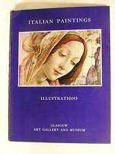 Catalogue of Italian Paintings with Which is Included a Small Group of Spanish P