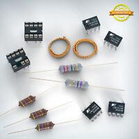 LNK - Reparaturset, Auswahl Komponente LNK304GN, LNK304PN Widerstände, Drosseln