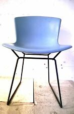 Harry Bertoia / Knoll Int. - Plastic Side Chair - Vintage - Pan Am
