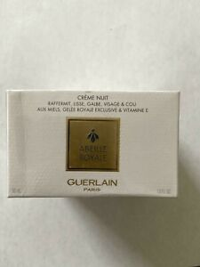 Guerlain Abeille Royale Night Cream | 50ml