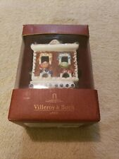 Villeroy Boch Germany Minitures Puppenhaus Puppet House New In Box