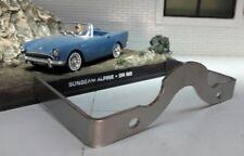 Smiths Tacho Klemme Klammer AJH5176 Mgb Sunbeam Alpine Austin Healey Triumph
