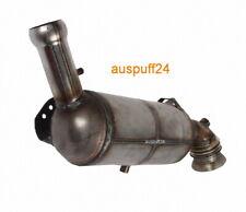 Rußpartikelfilter Partikelfilter Dieselpartikelfilter DPF Mercedes 212 220 250