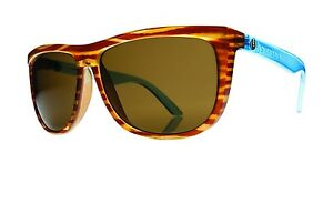 Electric Visual Tonette Oasis / Bronze Sunglasses