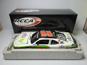 2014 Dale Earnhardt Jr #88 Ebay RCCA Elite 1:24 NASCAR Action MIB XRARE 182/225