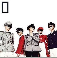 K-POP SHINEE 5th Mini Album [Everybody] CD+Photobook+Photocard+Bookmark Sealed