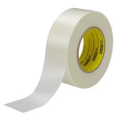 Scotch® Filament Tape 898 Clear, 48 mm x 55 m