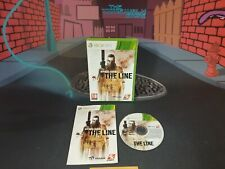SPEC OPS THE LINE XBOX 360 COMBINED SHIPPING