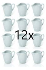 12 Pezzi Rotelle,Brocca, Creamer,Porcellana,0,15 L
