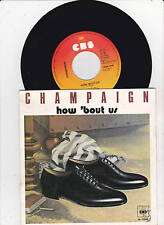 Champaign    -   How ´ bout us  <  1981
