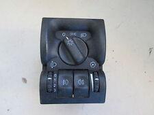 Schalter Licht LWR NSL Tachobeleuchtung Opel Vectra B Bj.95-02  90228133