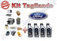 KIT TAGLIANDO FORD FIESTA 1.2 16V 70/75 CV DAL 2002 -->
