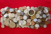 ☆ 15 DIFFERENT Worldwide Coins from Huge Hoard! ☆ Many Different Countries ☆