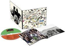 Led Zeppelin - Led Zeppelin 3 [New CD] Rmst