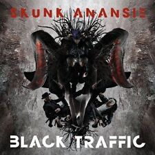 SKUNK ANANSIE - BLACK TRAFFIC [SPECIAL EDITION] NEW CD
