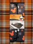 Disney Halloween Micky Mouse 2 pack Dish Drying Mats New