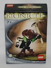 Lego Bionicle Bohrok Va Pahrak Va (8553) Brand New Sealed & Free USA Shipping