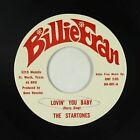 Northern/Sweet Soul 45 - Startones - Lovin' You Baby - Billie Fran - mp3