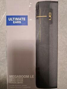 Ultimate Ears Megaboom LE  Limited Edition tragbarer Bluetooth Lautsprecher