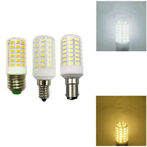 E27/E14/BA15D Led Light bulb 66-5730SMD 12-24V Low voltage Ceramics Light