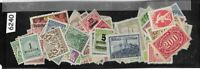 Early stamp collection / 100+ Mixed Unused all pre 1930 / Germany German States