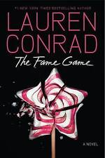 The Fame Game-ExLibrary