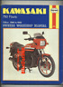 Kawasaki GPZ750 GT750 Z750 (80-82) Haynes Manual GPZ GT Z 750 Shaft Chain BX82