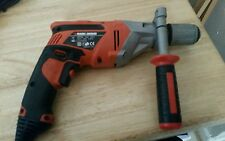 Black and Decker corded drill