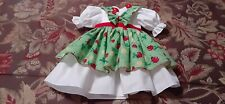 Doll Clothes Fits A/G Doll'Little Miss Lady Bug.