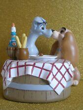 Disney Magical Beginnings DI193 Lady And The Tramp - P1113 Love Bella Norte